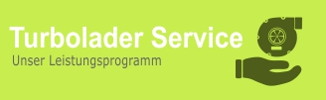 Turbolader Service